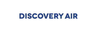 Discovery Air Logo